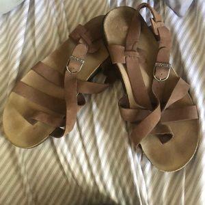 Reba Catalina Sandals